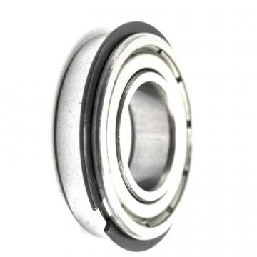 Bearing Manufacturers in China Zz809 6502 6002 101 2RS 6203 Engine Bearing 6006